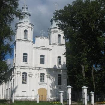 Bērzgales Sv. Annas Romas katoļu baznīca