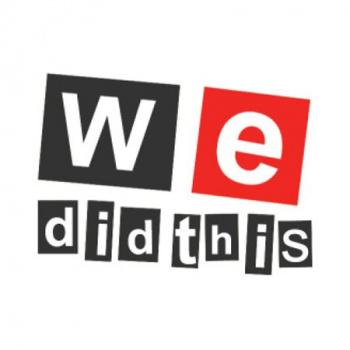 WeDidThis