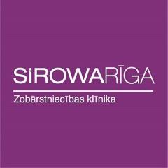 SIROWA zobārstniecības klīnika