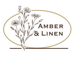 Amber and Linen