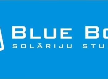 BLUE BOX solāriju studijas