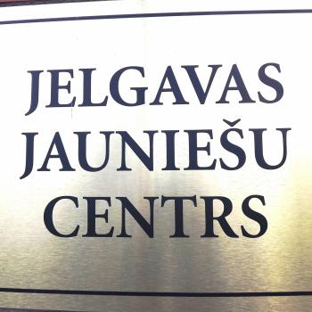 JELGAVAS JAUNIEŠU CENTRS