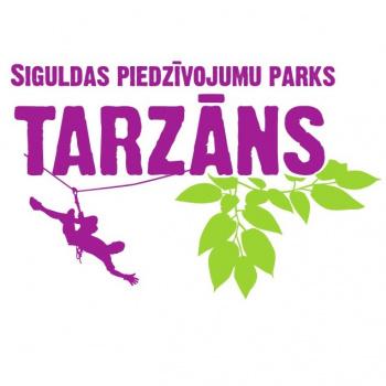 Siguldas Piedzīvojumu Parks TARZĀNS