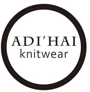 ADI`HAI knitwear