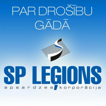 SP-Leģions