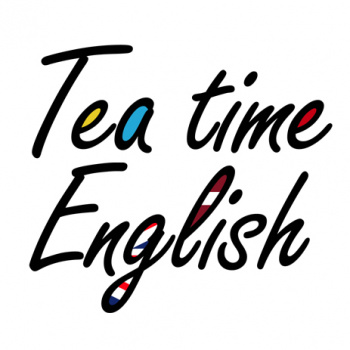 Tea time English