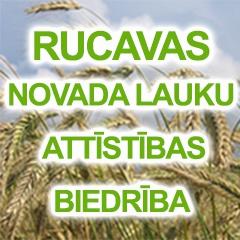 Rucavas novada lauku attīstības biedrība