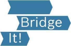 Bridge it!