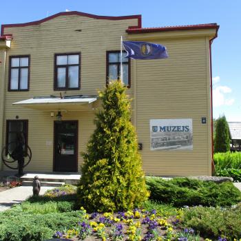 Rojas Jūras zvejniecības muzejs