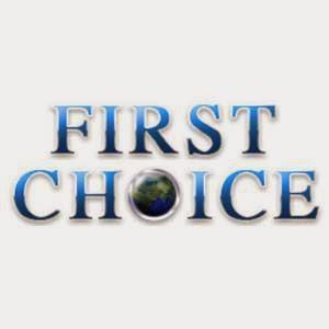SIA First Choice-darbs ārzemēs