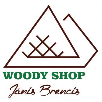 Jānis Brencis - Woody shop - koka izstrādājumi