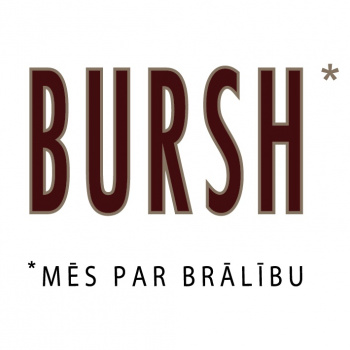BURSH alus darītava