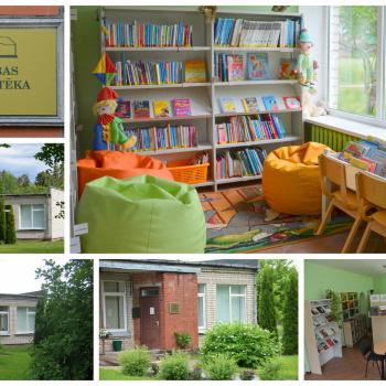 Rumbas bibliotēka
