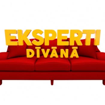 Eksperti dīvānā
