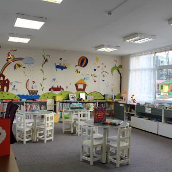 Limbažu  Galvenās bibliotēkas Bērnu literatūras centrs