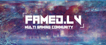 -Famed.lv Multi-Gaming Project-
