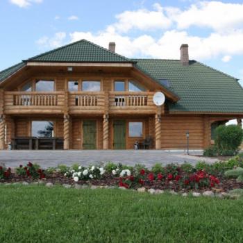 Viesu nams