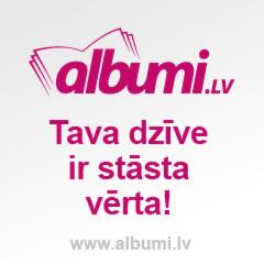 Albumi.lv
