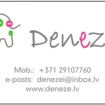Deneze