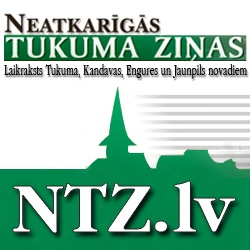 «Neatkarīgo Tukuma Ziņu» portāls ntz.lv