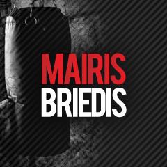 Mairis Briedis