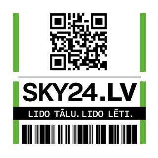 SKY24.LV