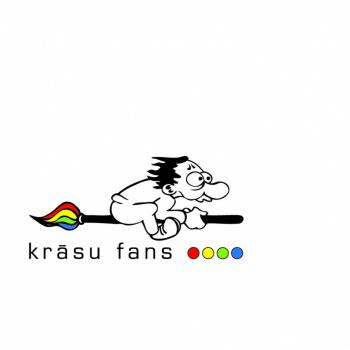 Krāsu Fans