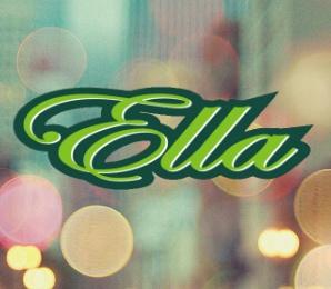 """Veikals """"Ella"""""""