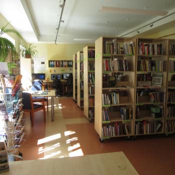Variešu bibliotēka