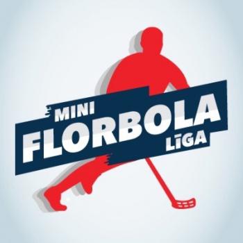 Mini Florbola Līga