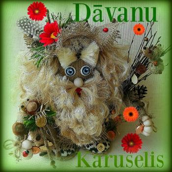 Dāvanu Karuselis