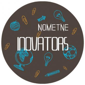 """Nometne """"Inovators"""""""